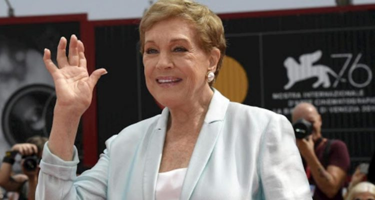 julie andrews b